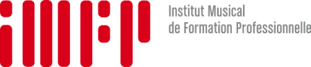 Institut Musical de Formation Professionnelle